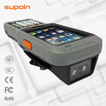 Supoin S52 Android 1D/2D Industry-grade PDA smartphone handheld mobile terminal 3G/WIFI/BT/IP65/Camera Long-distance