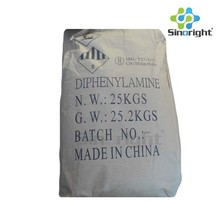 Chemicals Technical grade diphenylamine flakes