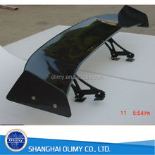 China custom carbon fiber spoiler with a good quality