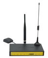 F7826 4G GPS tracking wifi router provide strong security deployment scenarios j