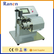 Nano Continuous Fine Grinding Printing Ink Making Machine