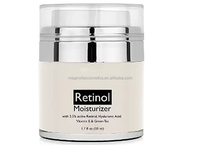 Deep hydrating Medicated Facial Retinol Skin Cream
