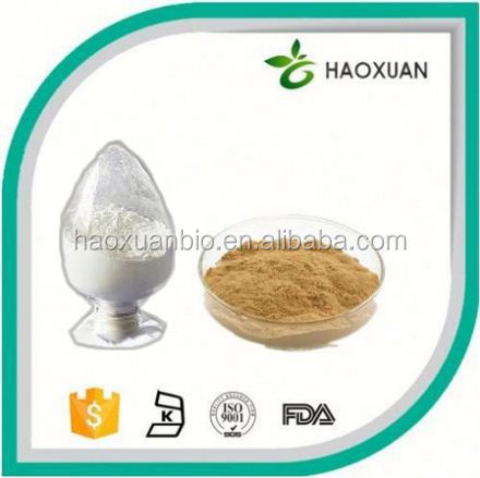 Natural Gotu Kola Extract 10%-90% Asiaticoside