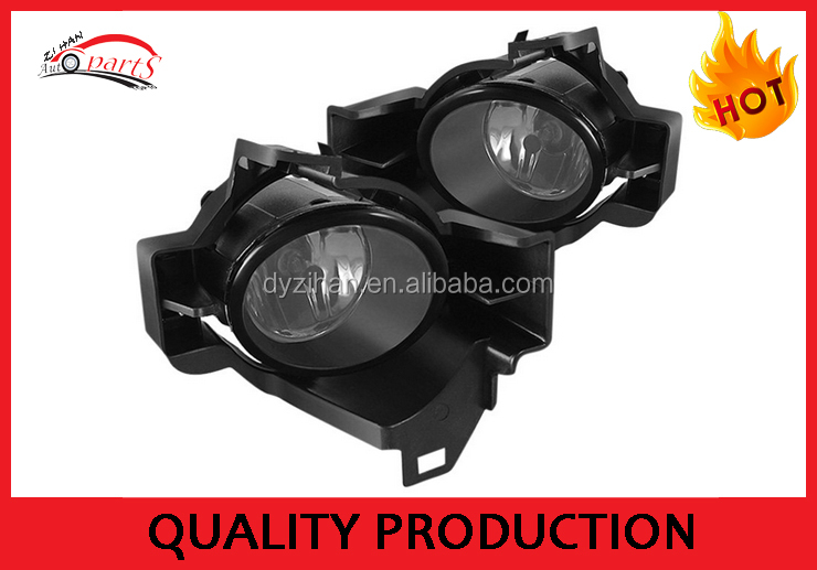 car fog lamp used for nissan altima 2010-on fog lamp
