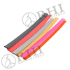 PET bresh maided tube/ Braided expandable sleeving