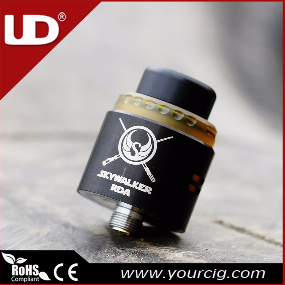 UD brand Skywalker RDA atomizer electronic cigarette product