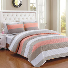 south america market custom warm coverlet set warm quilt