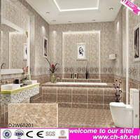 2014 new bathroom design ceramic tile factory in Foshan China