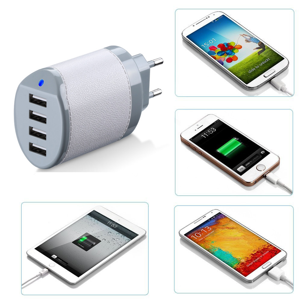 5V 4.5A alibaba online sale usb 3 pin charger
