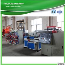 PP/PE granule making machine/equipment 2016 TURUI HOT SALES