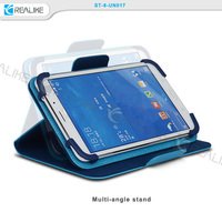 Universal flip stand case for samsung galaxy tab e 9.6 t560 tablet