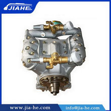 Promotional lubricated famous cheap air brake compressor