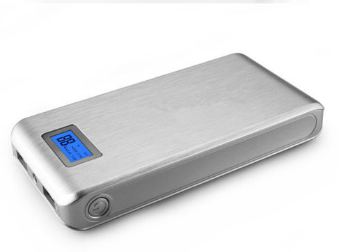 power bank for digital camera