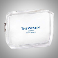professional beauty display hanging travel toiletry bag