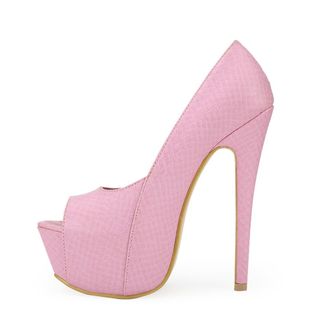 Latest Fashion Sexy Purple Shoes Girls High Heel Sandals Made in China