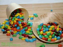 Supplier for Peanuts sunflower seeds chocolate covered nuts