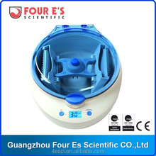 Small Laboratory Chemical and Serological Low Speed 2,200rpm Mini Centrifuge