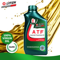 Hot Sale ATF Oil DexronIII Automatic Transmission Fluid With High Performance