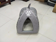 Fashion cozy cat house pet product