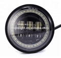 High Quality ! rgb 4.5 inch led halo fog lights for harley motorcycle