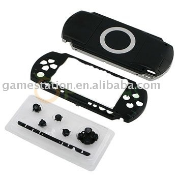 For PSP 1000 Complete Replacement Housing Shell case