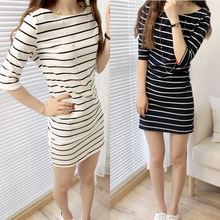 new design beautiful young women fashion one-piece lady dress tops brand honest price hot sale