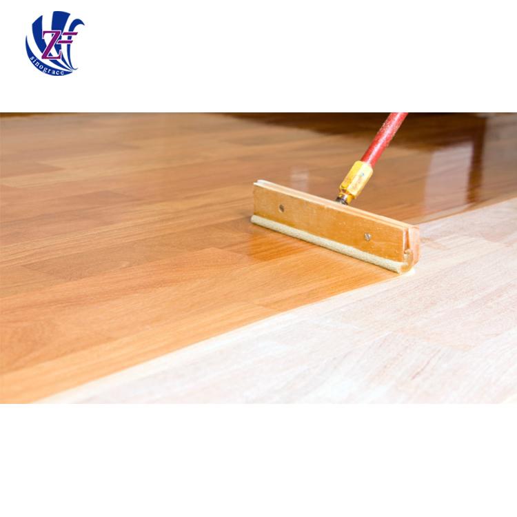 Eco Friendly Polyurethane Wood Coating For Floor Pu 106a Buy