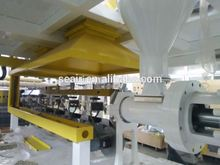 Food packing film machine,pvc cling casting film extruding line