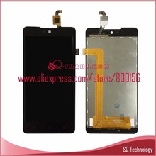 High Quality LCD Touch Screen for Wiko Rainbow Lite 4G