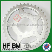 Stainless Steel Sprocket Chain Sprocket Motorcycle CB300