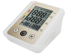 Shenzhen Supplier Omron Digital Arm Blood Pressure Monitor with FCC