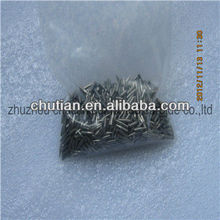 factory 99.95%pure tungsten grinding electrodes for static dischanger machine
