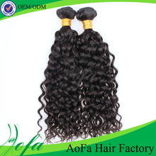 mixed length 14-24inch weave 100% cheap virgin brazilain hair