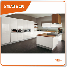 2 hours replied factory directly white gloss laminated mdf kitchen cabinet doors
