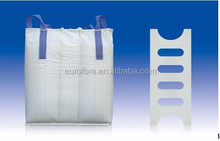Flexible freight container FIBC big bag or chemicals