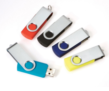 Hotsell metal usb Memory Stick case with custom logo printing