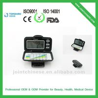 China Shenzhen 3D Digital Multifunction Accelerator Kilometer Counter