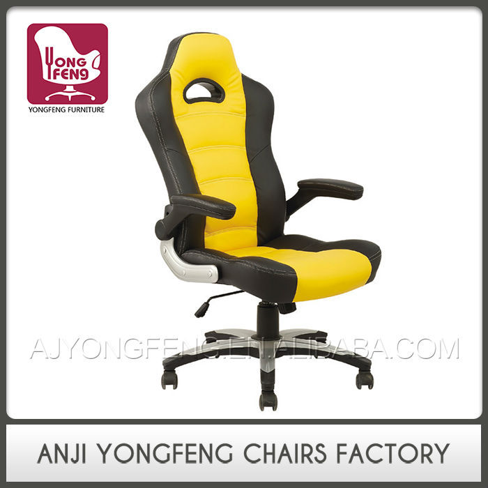 Professional Made High End New Fashion Racing Style Office Chair