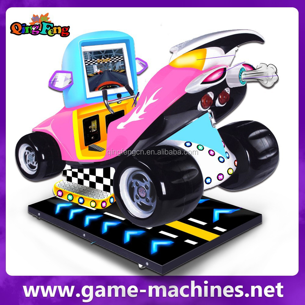 Electric Car Racing Addicting Games
