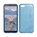 NS design soft cell phone case for Huawei Y5 Prime 2018 Honor 7S tpu cover