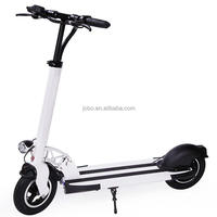 Mini 2 Wheel Electric Scooter with 36V 400W Motor
