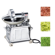 HYTW-110 Long time working meat bowl cutter meat grinder / mixer