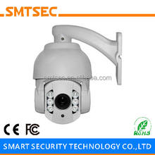 "SMTSEC SC-SP01A13 1/3"" Pro CMOS 1.3MP 960 HD AHD 10x Optical Zoom Outdoor Security Mini Speed Dome IR PTZ Camera"