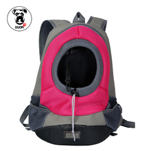 Pet Supplies Small Dog Carrier Bag Carrying Animals Cat Outdoor Travel Shoulder Backpack Sport Bags Travel Accessories Dog Cage
