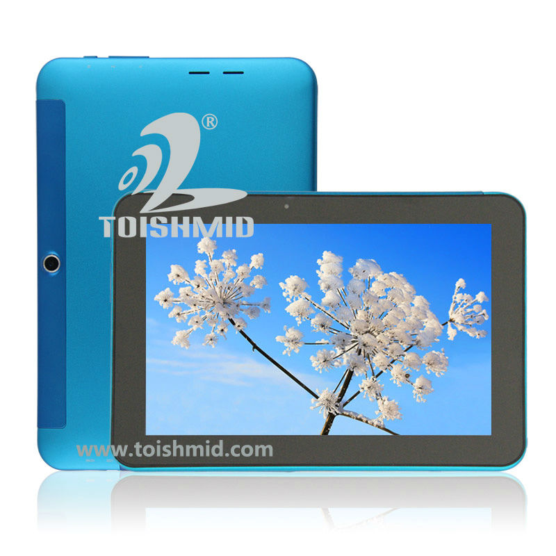 "10.1"" Quad Core Tablet PC"