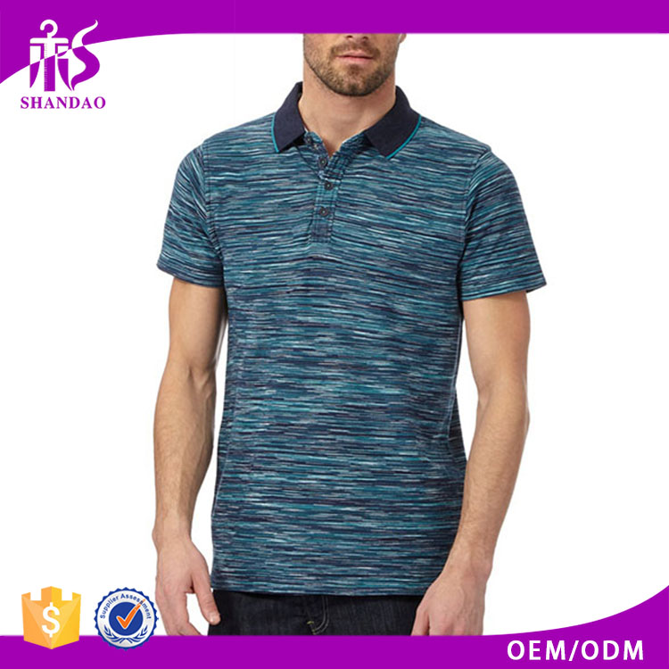 2016 Guangzhou B2B New Elegant Casual 100% Cotton Short Sleeve Man Clothing Shirt