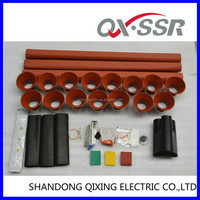 35KV Heat Shrinkable Outdoor Cable Termination kits
