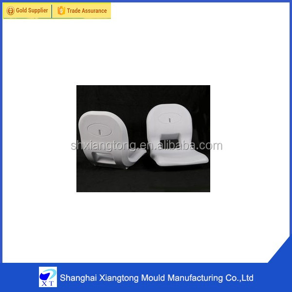 high quality OEM armrest for bus seat/ bus seat covers