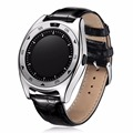 Support Android and IOS smart watch sim card smart wristband ,ce rohs heart rate monitor smart watch 2017