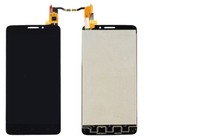 best quality repair lcd screen display for Alcatel One Touch Idol X 6040D OT6040